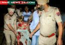 ভারতে ভয়াবহ ট্রেন দুর্ঘটনায় ৬১ নিহত ও ৭২ জন আহত
