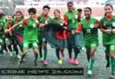 বাংলাদেশের মেয়েরা সাফ অনূর্ধ্ব-১৮ নারী ফুটবল চ্যাম্পিয়ন