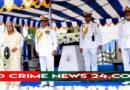 নৌবাহিনীর জন্য পূর্ণাঙ্গ বিএনএস শেখ মুজিবের কমিশনিং : প্রধানমন্ত্রী শেখ হাসিনা