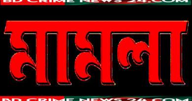 ঝিনাইদহ সদরে হাত বোমা সহ ৪ জন ও শৈলকুপায় নাশকতার মামলায় গ্রেফতার ৭জন