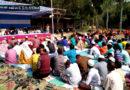 শাজাহানপুরে নিয়ম বহির্ভুতভাবে ইসলামিক ফাউন্ডেশনের মাদরাসা প্রতিষ্ঠা, জনতার প্রতিবাদ