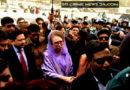 কুমিল্লার বাসে অগ্নিসংযোগ  মামলায় খালেদা জিয়ার ৬ মাসের জামিন