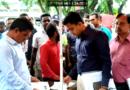 নরসিংদীর বিআরটিএ কার্যালয়ে ভ্রাম্যমাণ আদালতের অভিযান ৩ দালালের জেল-জরিমানা
