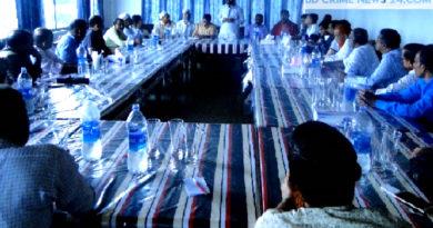 চৌদ্দগ্রাম এইচ জে পাইলট হাইস্কুলের ১৯৮২ সনের এস.এস.সি শিক্ষার্থীদের মত বিনিময়