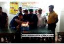 শ্রীপুরে সাংবাদিকদ জাফর ভাই এর ৪৩ তম জন্মদিন পালিত