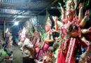 নরসিংদীর মনোহরদীতে দুর্গাপূজার উৎসবে প্রস্তুত হচ্ছে ৪৬ টি মন্ডপ