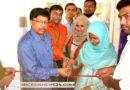 চৌদ্দগ্রাম উপজেলা স্বাস্থ্য কমপ্লেক্সের কে.এম.সি কর্ণার শুভ উদ্ভোধন