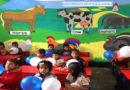 মাদারীপুরে বর্ণমালা শিশু বিদ্যালয়ের শুভ উদ্বোধন