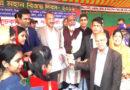 চৌদ্দগ্রামে উপজেলা পর্যায়ে করপাটি বালিকা বিদ্যালয়ের চারটি পুরস্কার অর্জন
