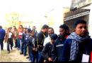 মাদারীপুরে চলছে শান্তিপূর্ণভাবে পরিবহন শ্রমিক ইউনিয়নের নির্বাচন