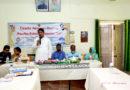 চৌদ্দগ্রামে হাম রুবেলা ক্যাম্পেইন-২০২০ এডভোকেসি সভা অনুষ্ঠিত