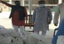মাদারীপুরের শিবচরে খাদ্য সহায়তা পেয়েছে জেলে সহ ৬০০ পরিবার