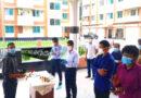 নীলফামারী জেলা প্রতিনিধি নিউজ ২৪ করোনায় জয়লাভ