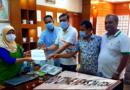 প্রধানমন্ত্রী বরাবর কিন্ডারগার্ডেন এসোসিয়েশনের স্বারক লিপি প্রদান