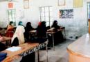 ফরিদগঞ্জে প্রায় দেড় বছর পর শিক্ষার্থীরা, এ এক ভিন্ন পরিবেশ