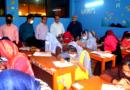 নোবিপ্রবিতে স্নাতক 'বি' ইউনিটের ভর্তি পরীক্ষা সম্পন্ন
